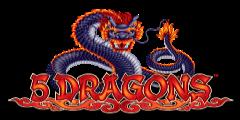 5 Dragons Slot Machine Review