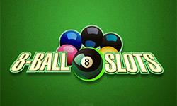 8 Ball Slots by Playtech