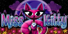 Miss Kitty Slot Machine Online