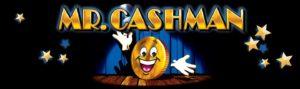Mr. Cashman Review