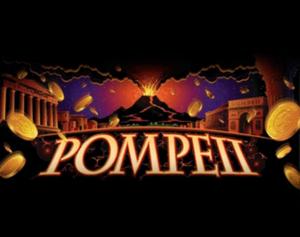 Pompeii Slot Machine Review