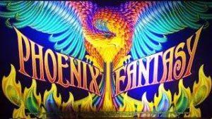 Phoenix Fantasy Slot Game