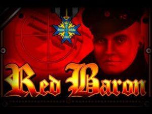 Play Red Baron Slots
