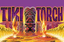 Tiki Torch Slots Online