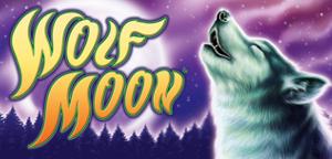 Wolf Moon Slots Online