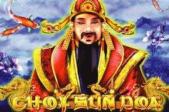 Aristocrat's Choy Sun Doa