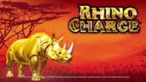 Rhino Charge Slot Machine Review