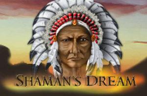 Shaman's Dream Game