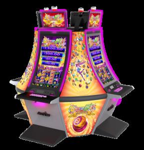 Sugar Hit Jackpots Slot Game Review