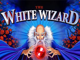 White Wizard Slot Machine Review
