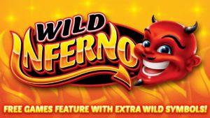 Wild Inferno Slots Online