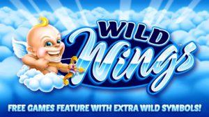 Wild Wings Slots