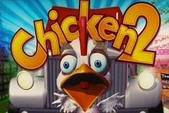 Chicken 2 Slots by Aristocrat