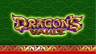 Dragon's Vault Slot Game