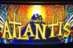 Fortunes of Atlantis Slots