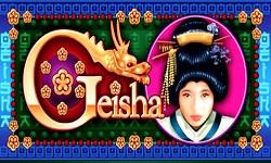 Geisha Slot Machine Review