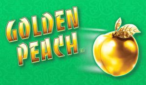 Golden Peach Slots