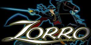 Zorro Slot Machine Online Game