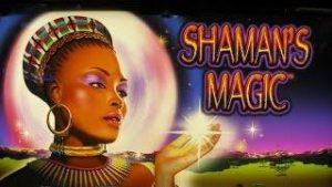 Shaman's Magic Slots