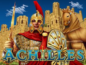 Achilles Slots Online