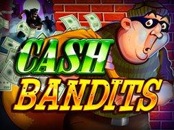 RTG Cash Bandits Review