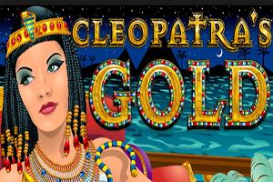 Cleopatra's Gold Slot Machine