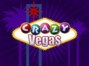 Crazy Vegas Slot Machine Review