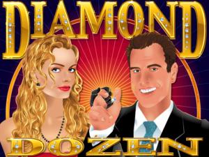 Diamond Dozen Slot Machine