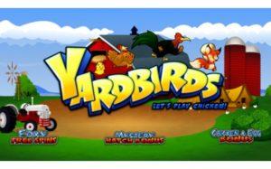 Yardbirds Slot Machine Review