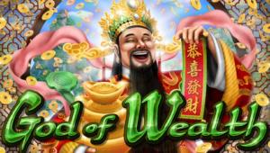 God of Wealth Slots