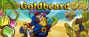 Goldbeard Slots by RTG