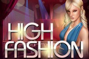 High Fashion Slot Machine Review