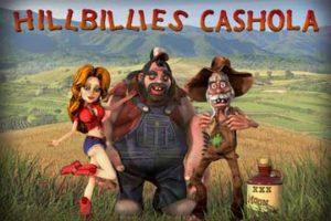 Hillbillies Cashola online game