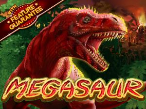 Play a Megasaur Slot Machine