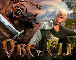 Orc vs. Elf Slots