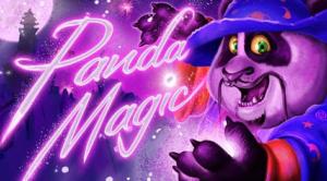 Panda Magic Slot Machine