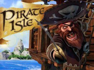 Play Pirate Isle Slots