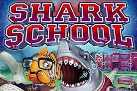 Shark School Slots Review