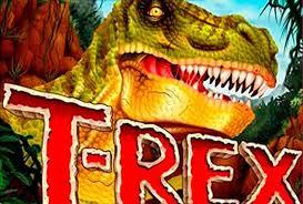 T-Rex Slots Review