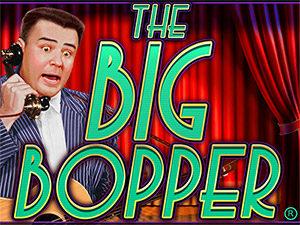 The Big Bopper slots game