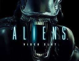 Aliens Slots by NetEnt
