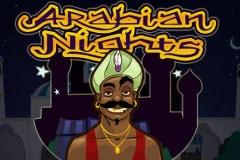 Arabian Nights Slots Review