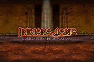 Indiana Jane Slot Review