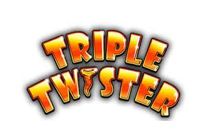 Triple Twister Slots by RTG