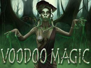 Voodoo Magic Slot Game Review