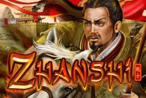 Zhanshi Slot Machine Review