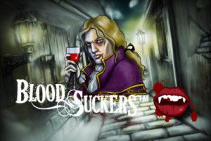 Play Blood Suckers Slots