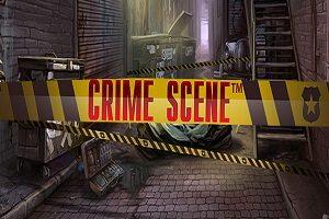 Crime Scene Slot Game