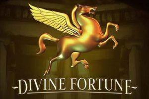 Divine Fortune Slot Machine Review