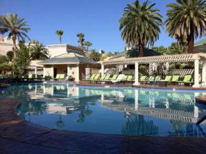 Four Seasons Las Vegas travel